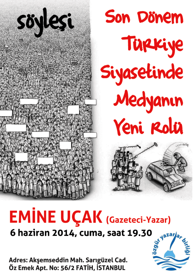 Söyleşi: Son Dönem Türkiye Siyasetinde Medyanın Yeni Rolü
