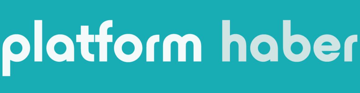 Platform Haber Logo
